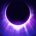 Luna eclipse lg