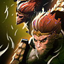 Monkey king wukongs command lg