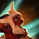 Troll warlord battle trance lg