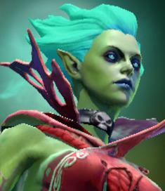 Death prophet vert