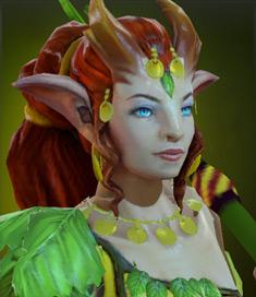 Enchantress vert