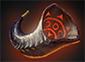 Minotaur horn lg
