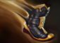 Travel boots 2 lg