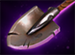 Trusty shovel lg
